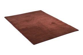 Tapis 200 x 290 cm brun