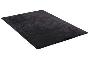 Tapis 160 x 230 cm noir