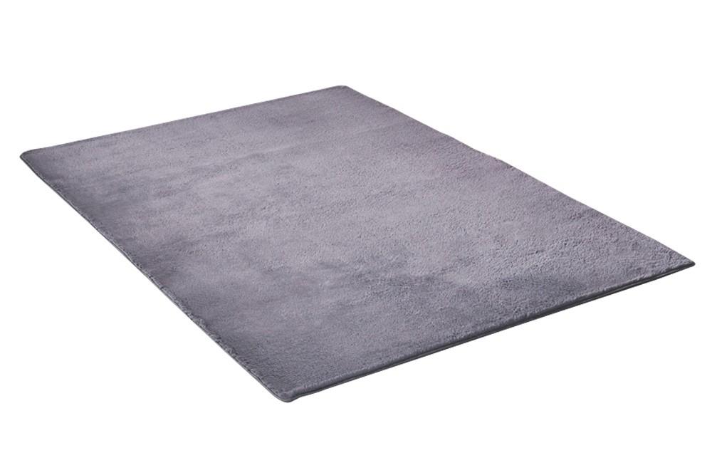 tapis 120 x 170 cm gris magasin en ligne gonser. Black Bedroom Furniture Sets. Home Design Ideas