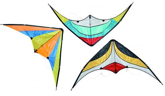 Cerf-volant 120 x 60 cm