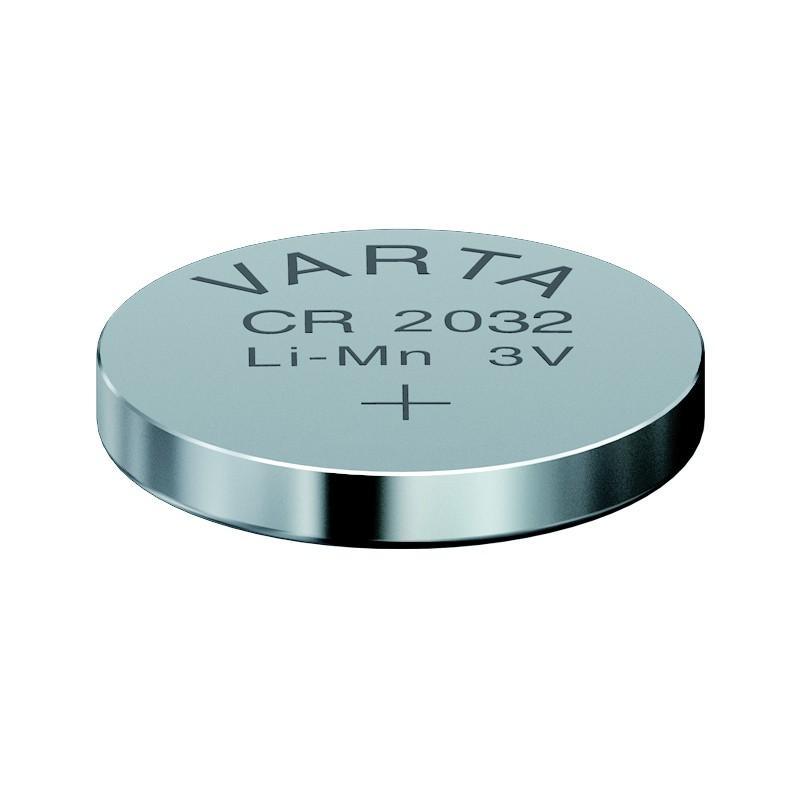 VARTA CR2032 Knopfzellen Batterien 10 Stk.