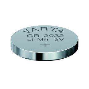 VARTA batterie CR2032 10 pcs