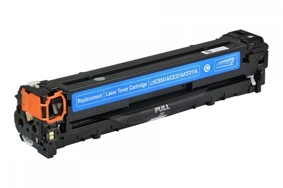 Toner cyan kompatibel mit HP CB541A