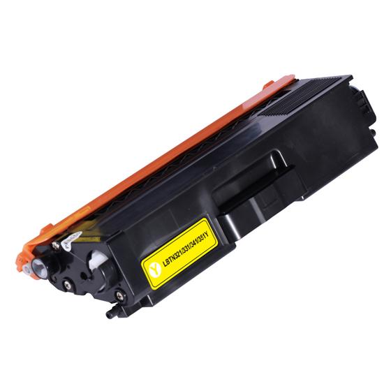 Toner gelb kompatibel mit Brother TN321Y