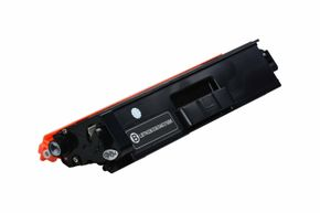 Toner schwarz kompatibel mit Brother TN-326BK