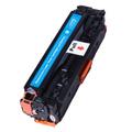 Cartouche de toner cyan compatible avec HP CE411A / 305A