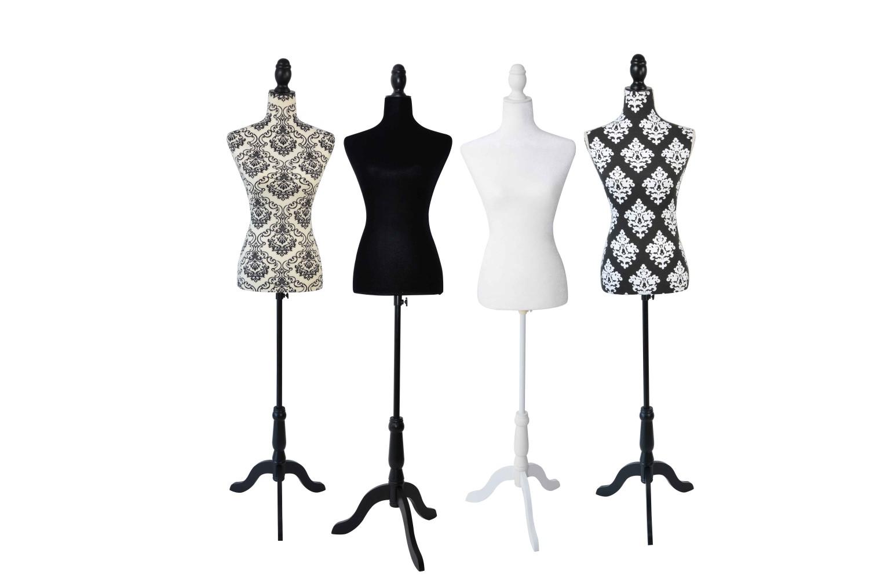 mannequin de couture noir magasin en ligne gonser. Black Bedroom Furniture Sets. Home Design Ideas
