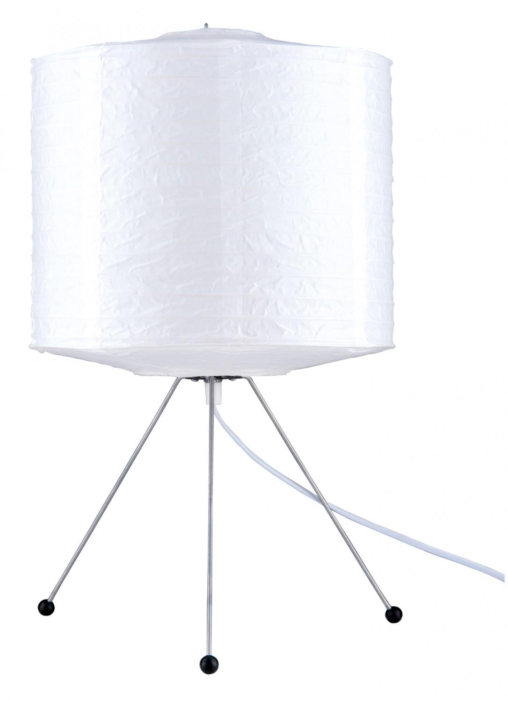 Tischlampe Papier 53x30 cm