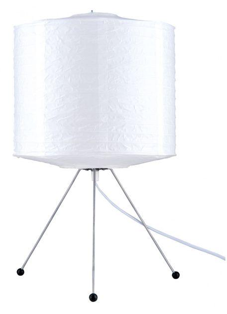 Lampe en papier 53 x 30 cm