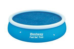 Housse solaire de piscine 244 cm