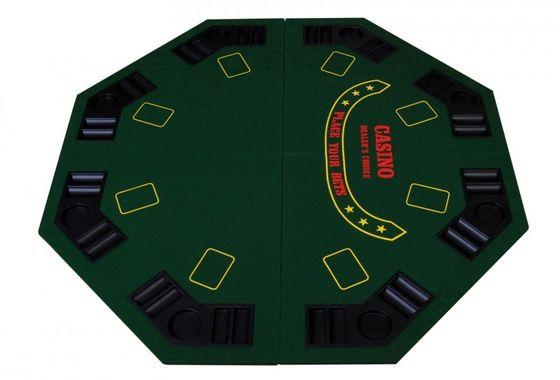 Set de poker pour table pour 8 joueurs