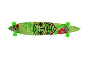 Longboard Skateboard HAWAII
