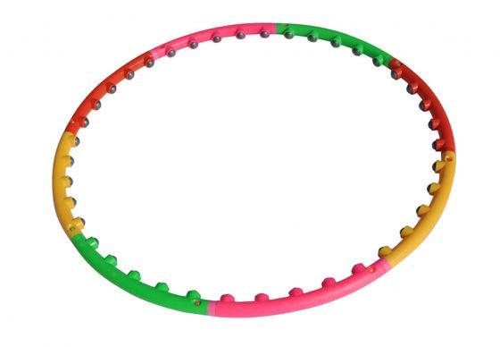 Hula Hoop Reifen 98 cm mit Massage-Effekt