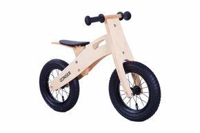 "Laufrad 12"" aus Holz"