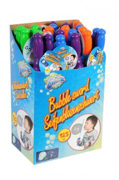 Épée à bulles de savon