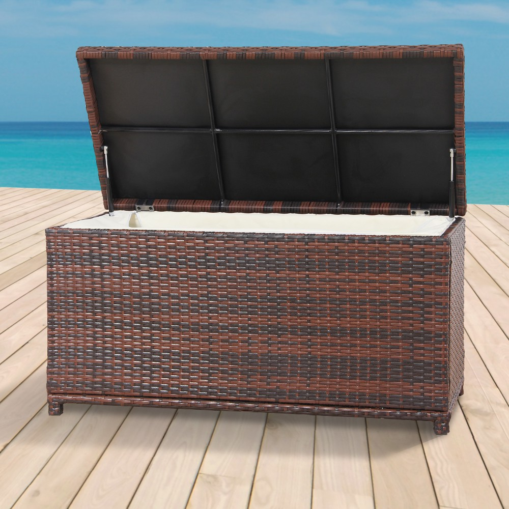Rattan Kissenbox günstig kaufen | Online Shop Gonser