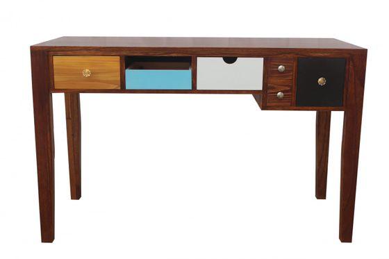 Tisch Vintage WILHELM 120 x 50 x 75 cm