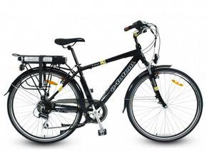 TOTEM Hommes E-Bike