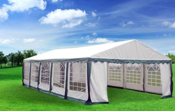 Tente de réception professionnelle PVC 5x10m