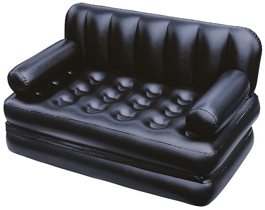 Divan double et multifunctions 188 x 152 x 64 cm