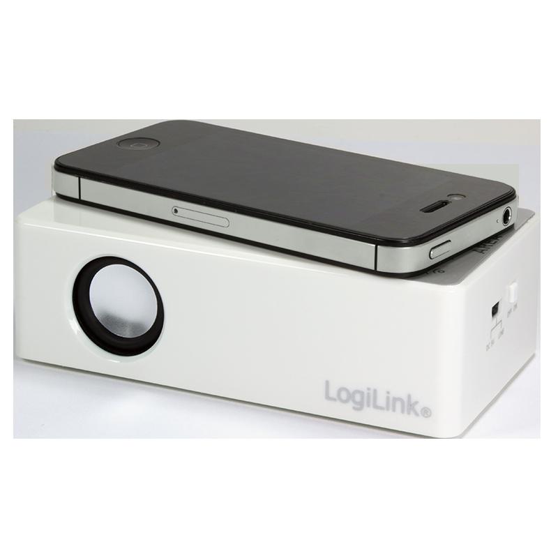 Kabelloser Lautsprecher Magic Speaker