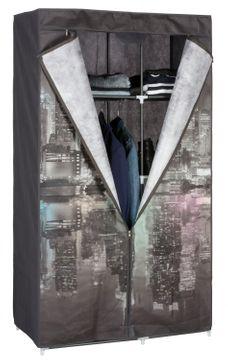 Armoire textile New York