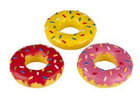 Jouet pour chiens donuts