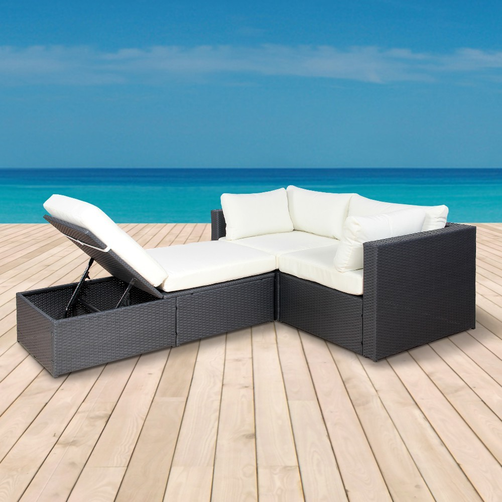 rattan lounge charlie online shop gonser. Black Bedroom Furniture Sets. Home Design Ideas