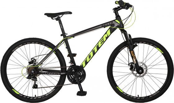 "Vélo tout terrain 26"" Crow-X"