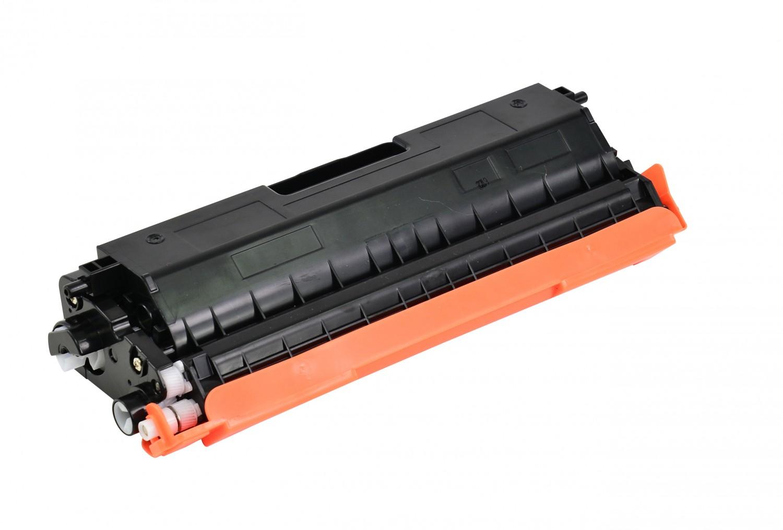 Toner schwarz kompatibel mit Brother TN325BK