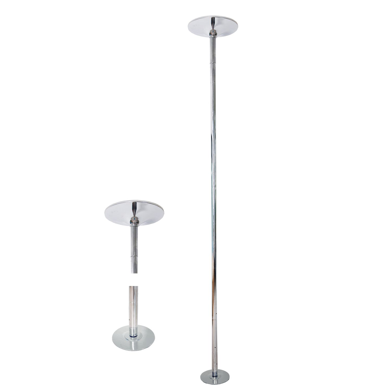 Poledance Stange 45 mm