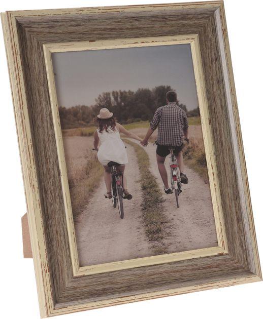 Bilderrahmen aus Holz 15 x 20 cm