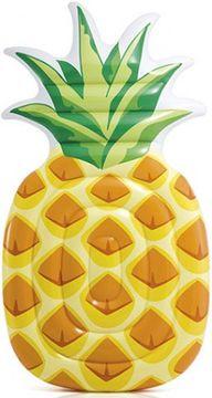 Luftmatratze Ananas