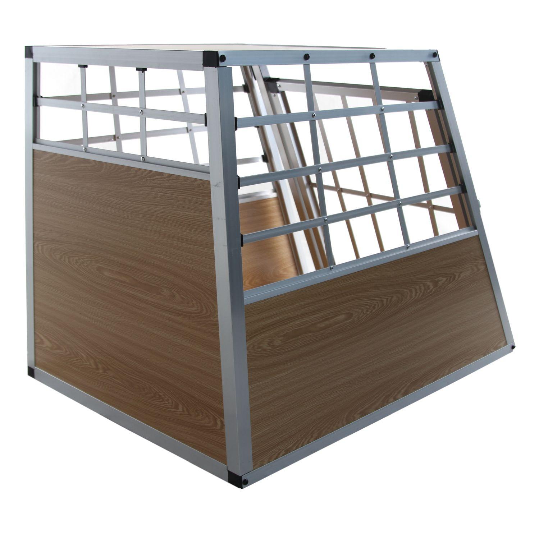 cage de transport pour chien magasin en ligne gonser. Black Bedroom Furniture Sets. Home Design Ideas