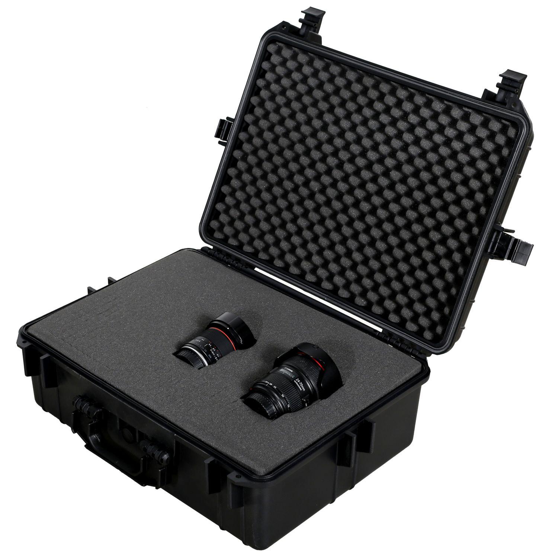 Hartschalenkoffer Kamerakoffer XL