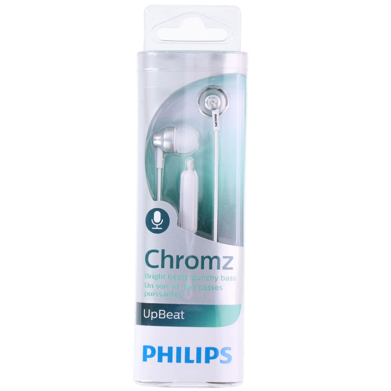 Philips Weihnachtsbeleuchtung.In Ear Kopfhörer Chromz Philips