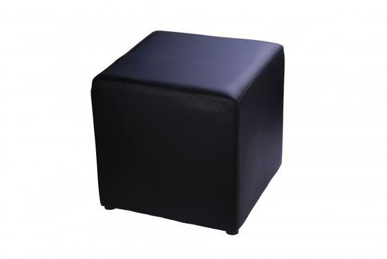 Tabouret d'assise noir