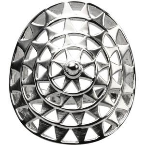 Besonderer Silberring aus 925er Silber