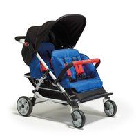 Buggy 4 Kids ST4 Winther 8900975