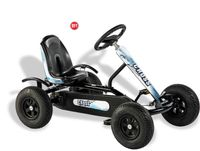DINO CARS Junior BF1 Cross (schwarz-blau) 37.210BF1