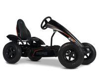 BERG Black Edition XXL - Extra Langer Rahmen - BFR - 07.15.05.00