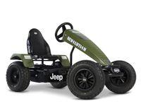 BERG Jeep Revolution XXL - Extra Langer Rahmen - BFR - 07.16.06.00