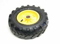 BERG Ersatzrad Komplettrad gelb, John Deere  400/140-8 Farm LINKS VORNE - 43.42.00.40