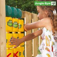 Jungle Gym TicTacToe Module, Anbauspiel für Spielturm