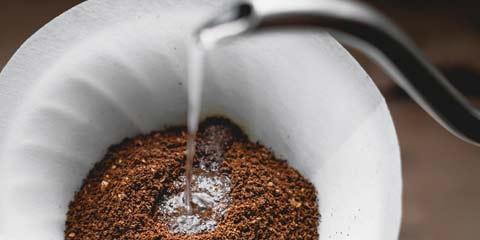 Der perfekte Filterkaffee