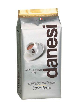 Danesi Kaffee Espresso - Oro - Bohnen 1000g