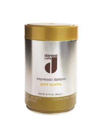 Danesi Kaffee Espresso - Oro - gemahlen 250g