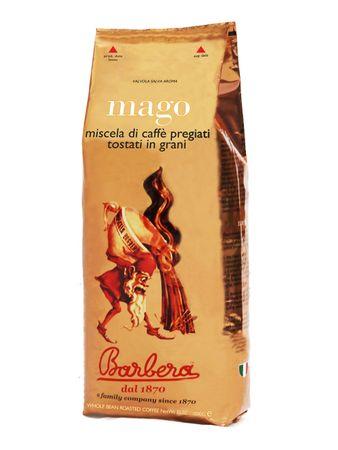 Barbera Kaffee Espresso - Mago - Bohnen 1000g