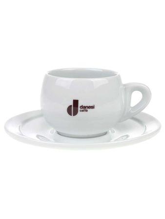 Danesi - Cappuccino - Tasse 2 Stk