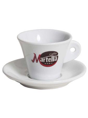 Martella - Cappuccino - Tasse 2 Stk